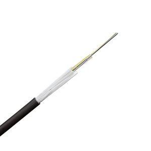 KELine, optický kabel univerzální   4 vl. 62,5/125 OM1 LSOH U-DQ(ZN)BH Euroclass Eca CLTD04OM1-Eca