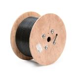 KELine, instalační kabel venkovní Cat.6<sub>A</sub> STP PE 550MHz  500m/cívka