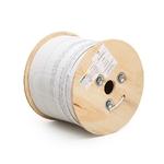 KELine, instalační kabel Cat.6<sub>A</sub> STP LSOH 550MHz Euroclass Dca - s2, d1, a1 500m/cívka