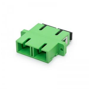 KELine, adaptér  SC APC Duplex  singlemode OS2 KE-SCAD-SM